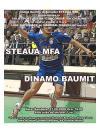 Steaua MFA - Dinamo Baumit