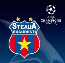 Steaua UCL