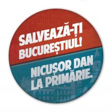 Votam pozitiv!