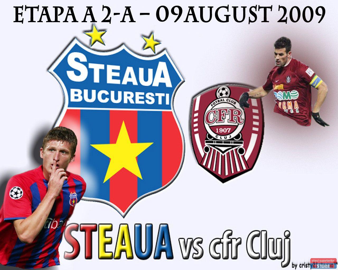 RPES 2013 Steaua 2013 - Steaua 86' - YouTube |Steaua Cfr