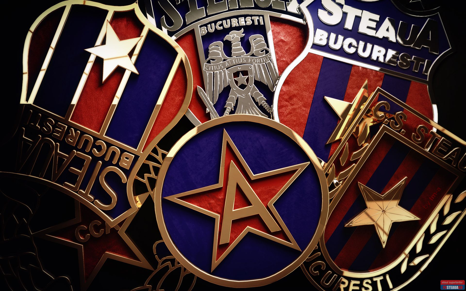 CSA Steaua București - Wikipedia  |Csa Steaua