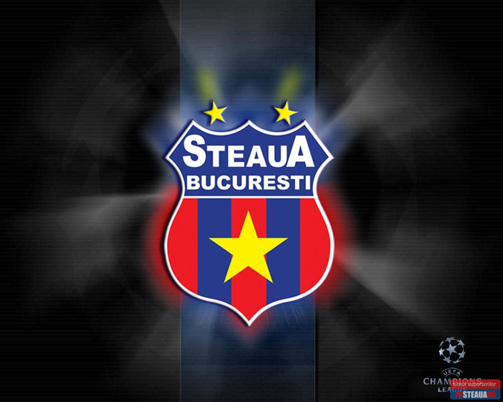 Liga 1: Steaua - Dinamo 1-1/ Al cincilea derby consecutiv ...  |Steaua