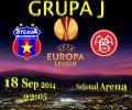 FC Steaua - Aalborg BK