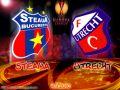 Steaua-Utrecht
