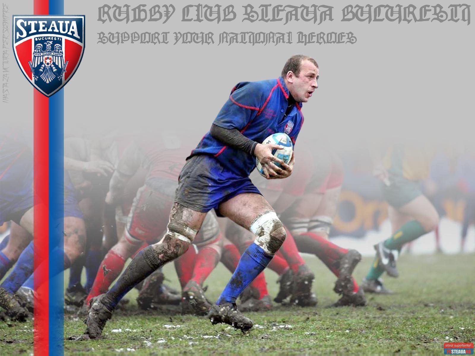 steaua bucuresti rugby club steaua bucuresti support your national ...