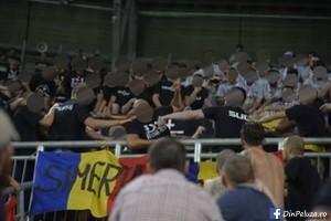 Incidente Sud Steaua-PCH