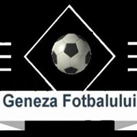 Geneza Fotbalului