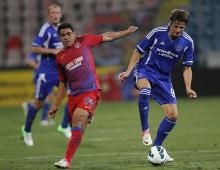 Adi Rocha, o noua dubla pentru Steaua