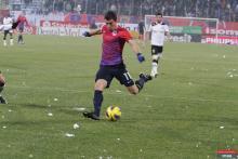 Andrei Prepelita a reusit al doilea gol al carierei pentru Steaua