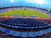Atmosfera senzationala la Steaua-CSU Craiova