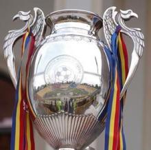 Avancronica Steaua - Astra Giurgiu (Finala Cupei Romaniei)