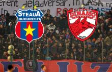 Avancronica Steaua - Dinamo