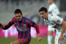 Avancronica Steaua - Dinamo (Semifinale Cupa Romaniei - TUR)