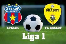 Avancronica Steaua - FC Brasov