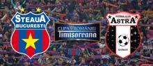 Biletele pentru Finala Cupei Romaniei