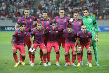 Steaua a egalat un record de 24 de ani