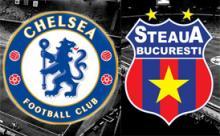 Chelsea-Steaua
