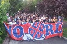 Deplasare Cluj