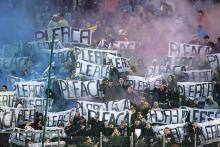 FC STEAUA NU PIERE!