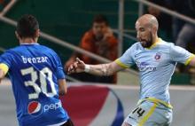 Golazo Lato ! (Foto: SteauaFC.com)