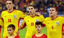Grecia - Romania