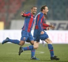 Martinovic a incheiat cu gol un an bun pentru el.