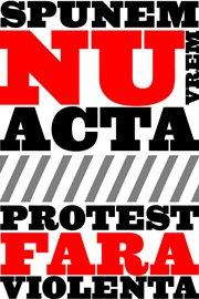 NU ACTA!