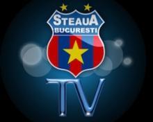 Peluza SUD & NORD la Fan Steaua TV !
