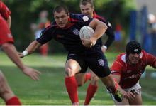 Rugby Steaua