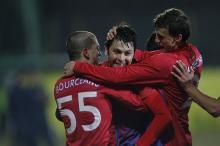 Rusescu, liderul golgheterilor, cu 13 goluri