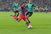 Schalke-Steaua