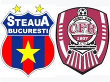 Steaua - CFR
