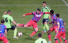 Steaua - Corona Brasov 3 - 0 (Foto: Digi Sport)