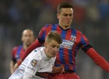 Steaua - Dinamo 1 - 1 (Foto: Gazeta Sporturilor)