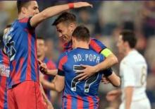 Steaua - FC Botosani 4 - 0 (Foto: DigiSport)