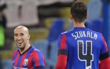 Steaua - FC Brasov 3 - 0 (Foto: Gazeta Sporturilor)