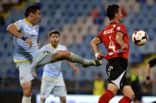 Steaua - Pandurii 2 - 2. Egal de vacanta! (Foto: DigiSport)