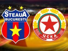 Steaua CSKA