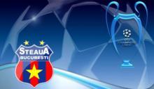 Steaua in CL
