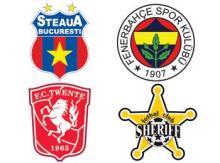 Steaua in Europa League