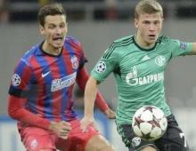 Steaua ramane in afara Europei dupa un egal spectaculos (FOTO: GSP)