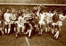 Steaua Romaniei, 7 mai 1986