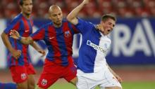 Steaua se califica in Europa League (foto GSP)