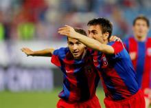 Surdu si Stancu au adus prima victorie pentru Steaua in acest sezon.