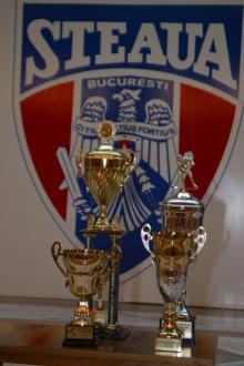 Trofee CSA Steaua