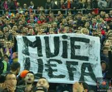 UEFA mafia varianta stelista.