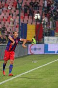 Steaua-Ujpest, 2-0