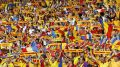 Suporterii romani la Euro-Yoyoyoi